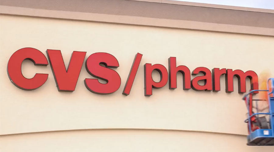 CVS Pharmacy Store Changes